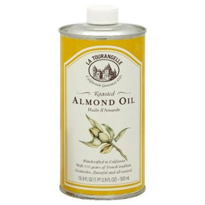 Almond Oil by La Tourangelle (CA) 500ml