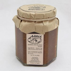 Fig Jam by Mitica