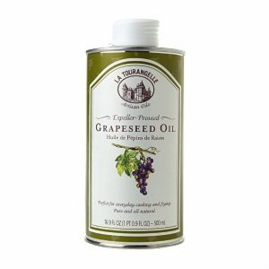 Grape Seed Oil by La Tourangelle 1gal