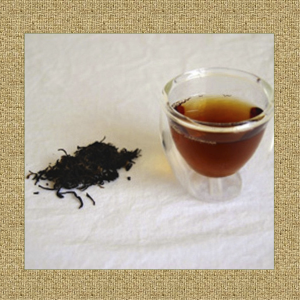 Keemun Mao (English Breakfast Tea)