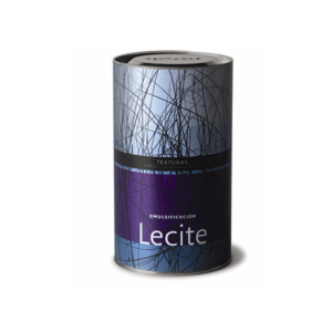 Lecite (Emulsification) by Texturas - 300g