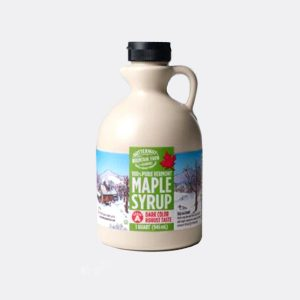 Buy Maple Syrup
