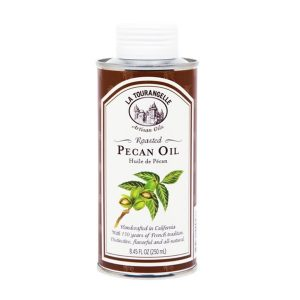 Pecan Oil by La Tourangelle (CA) 250ml