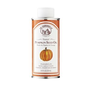 Pumpkin Oil by La Tourangelle (Austria) 250ml