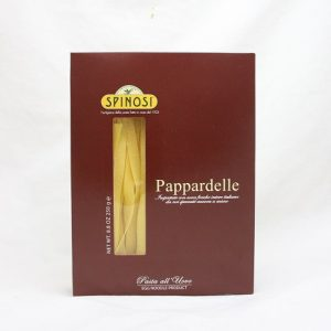 Buy Pappardelle
