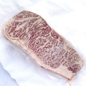 Buying Wagyu