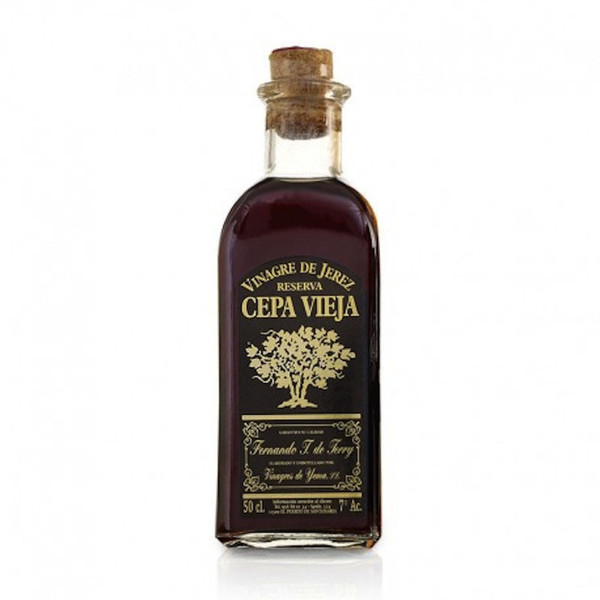 Best Sherry Vinegar