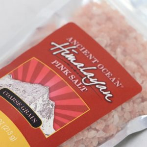 Buy Himalayan Pink Salt