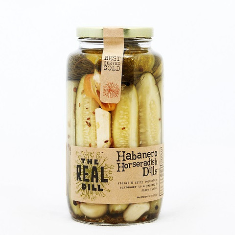 Best Spicy Pickles