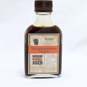 Best Worcestershire Sauce