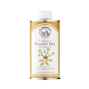 Best Peanut Oil