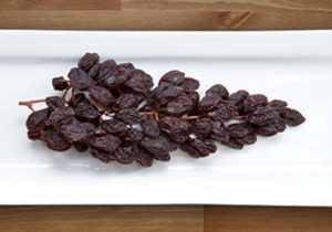 Raisins on the Vine