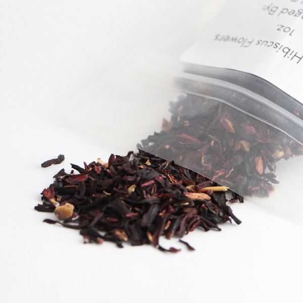 Dried Hibiscus Flowers 1oz